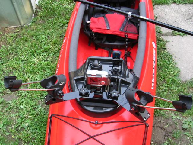 Jacksonville Kayak Fishing Gallery